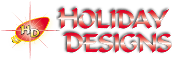 Commercial Christmas Decorations | Holiday Designs, Inc