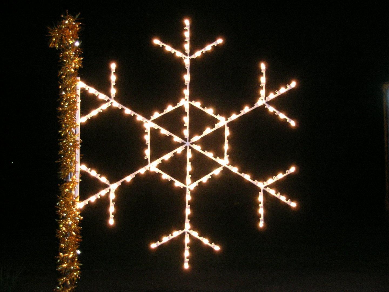 Aspen Snowflake