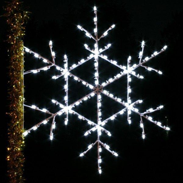 Woodland Snowflake