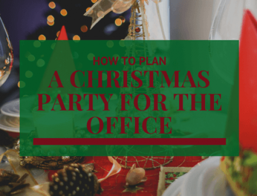 How to Plan a Christmas Party for the Office